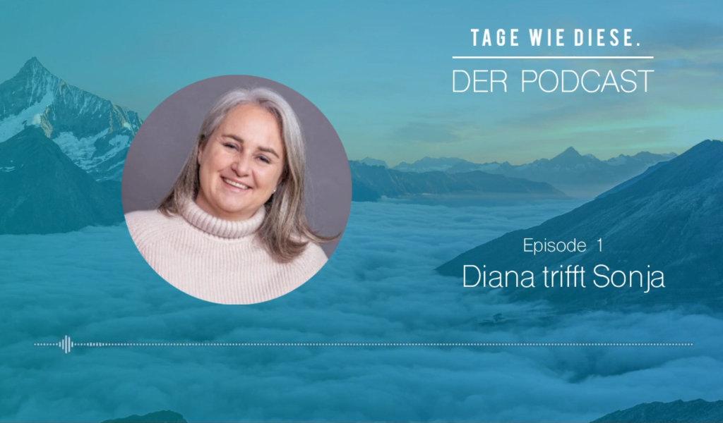 TWD Podcast || Episode 1 || Diana trifft Sonja